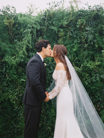Adri Skyler Wedding
